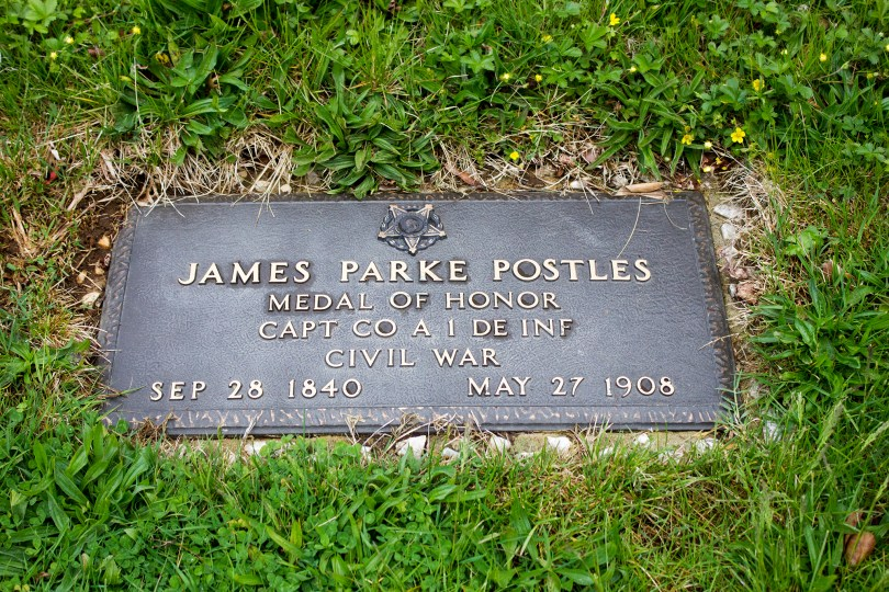 wilmington-brandywine-historical-cemetary-james-parke-postles-civil-war