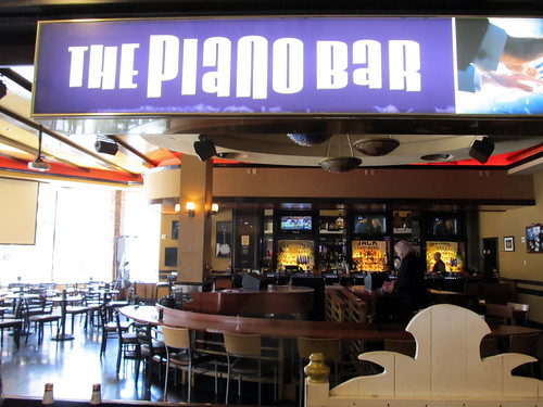 The Piano Bar at Harrah's photo