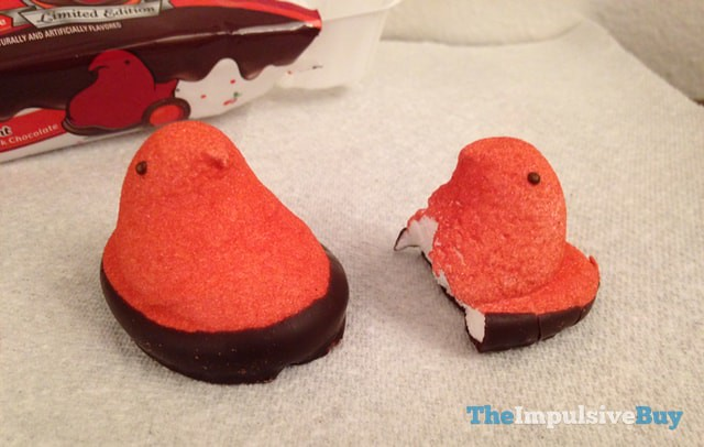 Limited Edition Cherry Cordial Delight Peeps 4