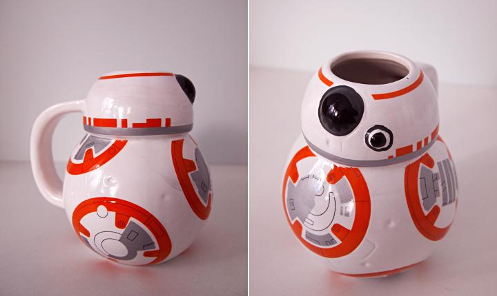 BB-8 muki