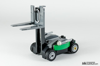 REVIEW LEGO 76045 DC Comics Batman Kryptonite Interception 10