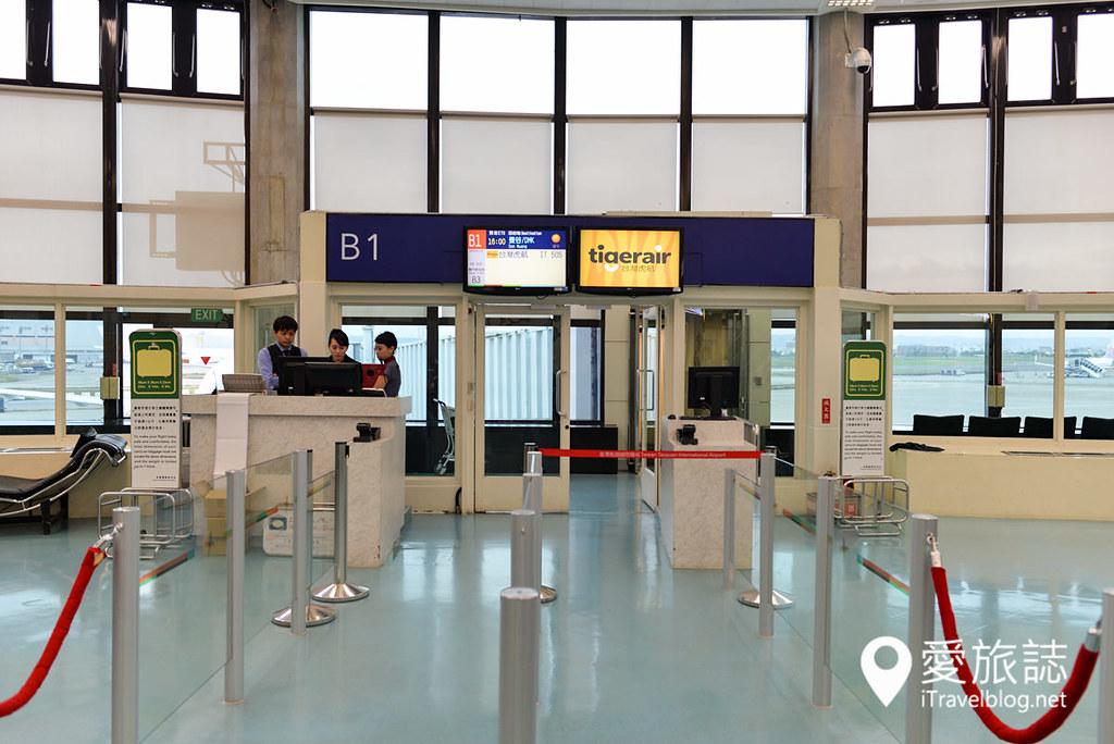 曼谷自由行_航空机场篇 13