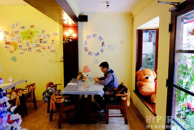 東海故事咖啡館 (16)
