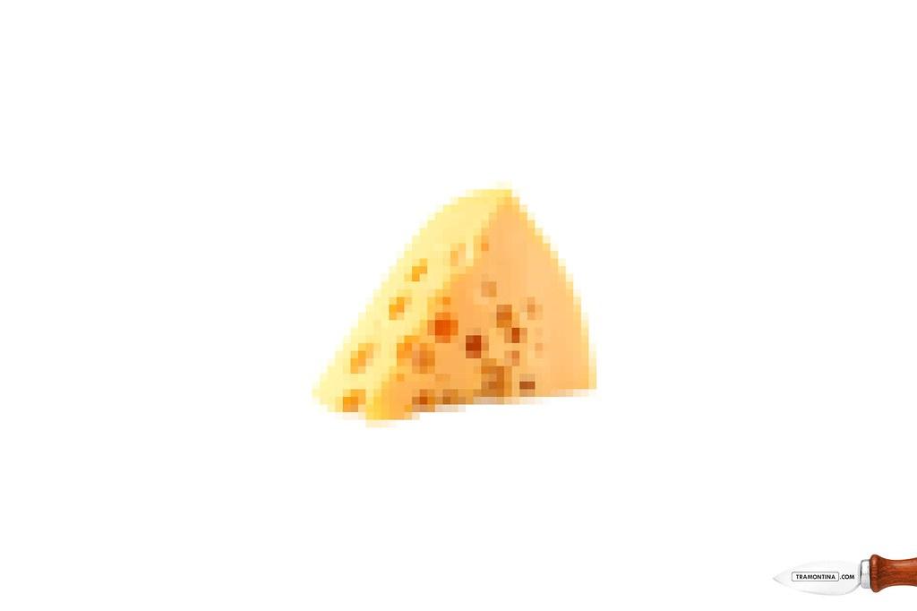 Tramontina.com - Cheese