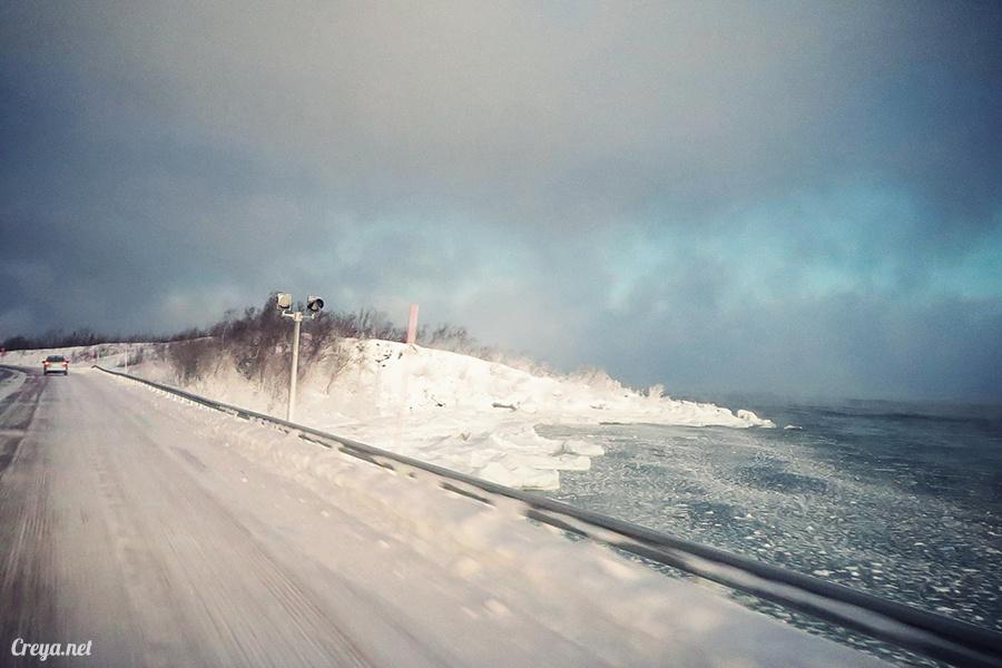 2016.02.23  看我歐行腿   阿呀~一不小心就從瑞典到了挪威, Narvik 小鎮遇見地理課本中的峽灣 06.jpg