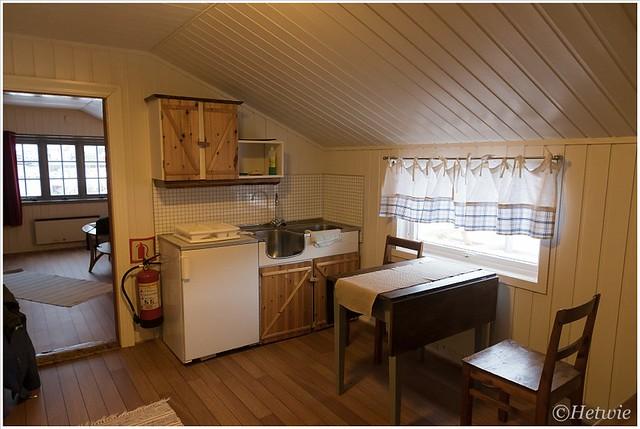 Keuken rorbuer (HP003557)