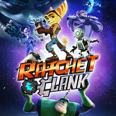 Ratchet & Clank - Pre-Order on 4/29
