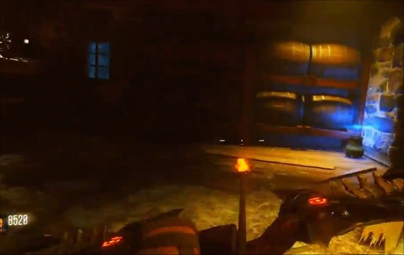 Call of Duty: Black Ops 3 DER EISENDRACHE Urns