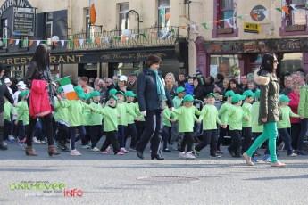 Ballaghaderreen St Patricks Day Parade 2016 (12)