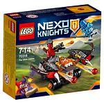LEGO Nexo Knights The Glob Lobber (70318) box
