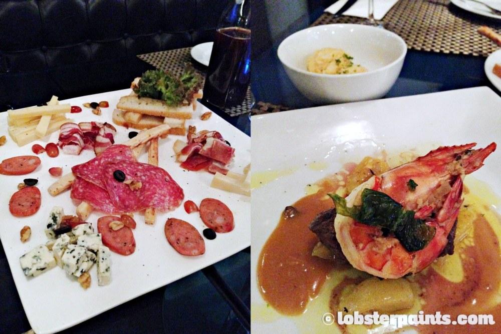 Amalfi Cucina Italiana | Iloilo, Philippines