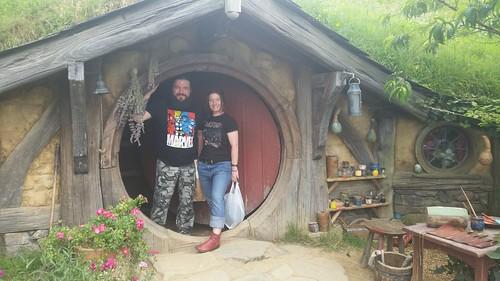 Mooney Hobbits
