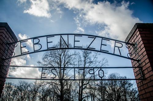 Ebenezer Methodist Church and Cemetery-003