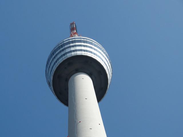 Fernsehturm Stuttgart 6