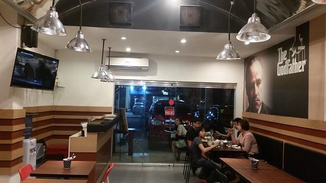 Confusion Diner Paranaque