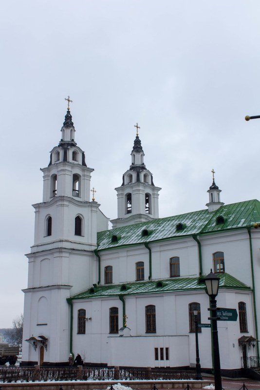 02.12. Minsk. Vierhni Horad