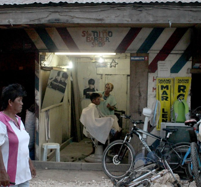 cebu barbershop 1