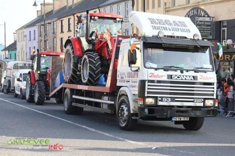 Ballaghaderreen St Patricks Day Parade 2016 (62)