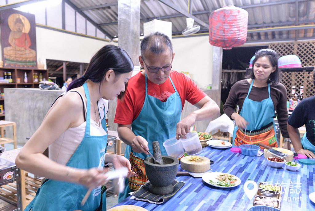 清迈泰国厨艺学校 Mama Noi Thai Cookery School (38)