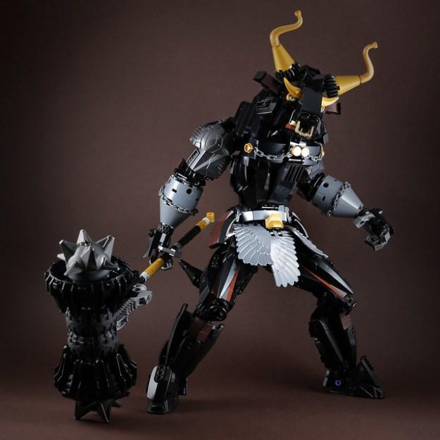 Cattle devil-1