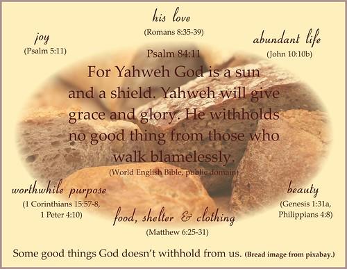 Yahweh Yahweh I Love Shout Your Name