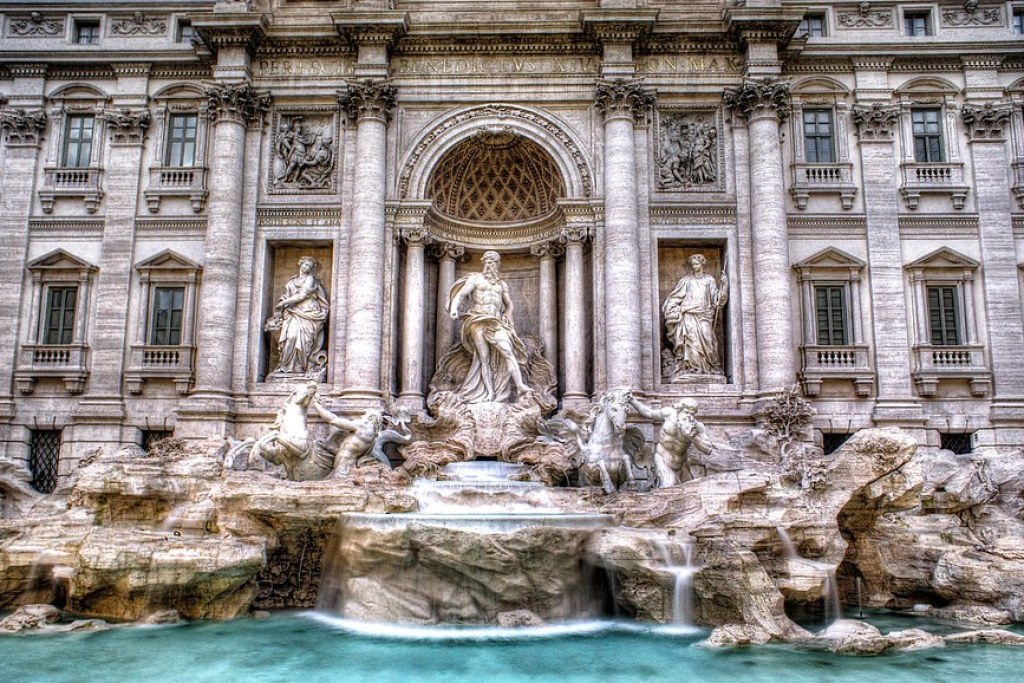Best Places to Visit in Italy in Rome: Italy Tourism Itinerary Guide
