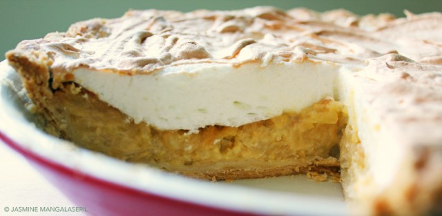Queen Apple Pie