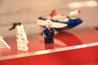 LEGO Marvel 76058 Doc Ock's Tentacle Trap 11