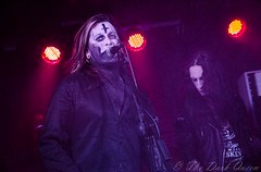 So Long Until The Seance live at Metal 2 The Masses, Belfast, February 2016