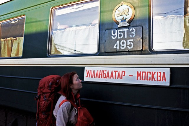 Trans-Siperia junamatka Trans-Siberian train journey IKILOMALLA matkablogi travel blog (18)