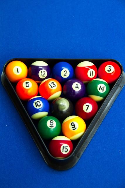 16 Triangulo de numeros