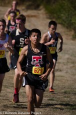 2015 XC Oregon City Invite