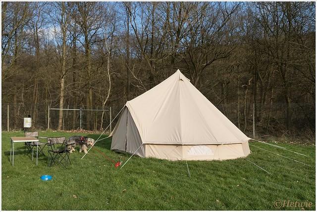 onze tent (HP009111)