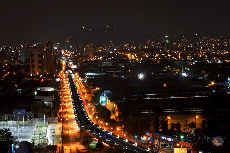 Chile part IV @