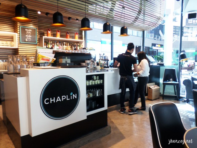 CHAPLIN - CENTURY CITY MALL - JHANZEY.NET