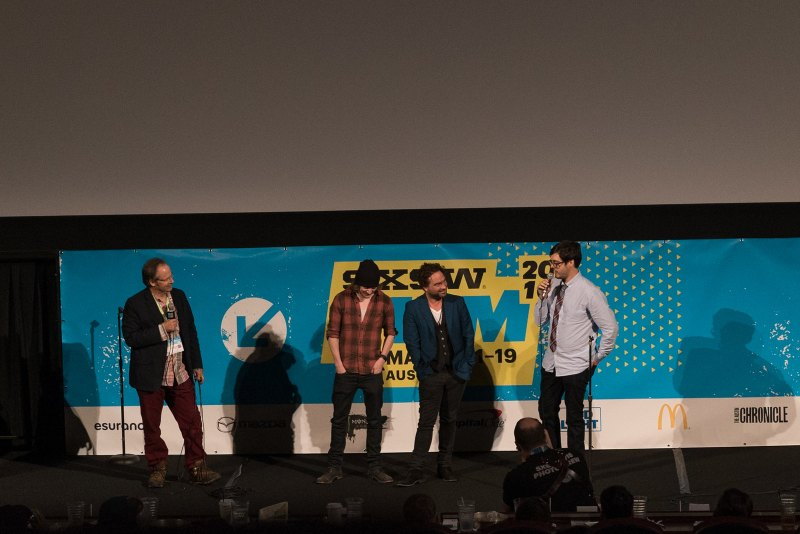 SXSW Day 3: The Master Cleanse
