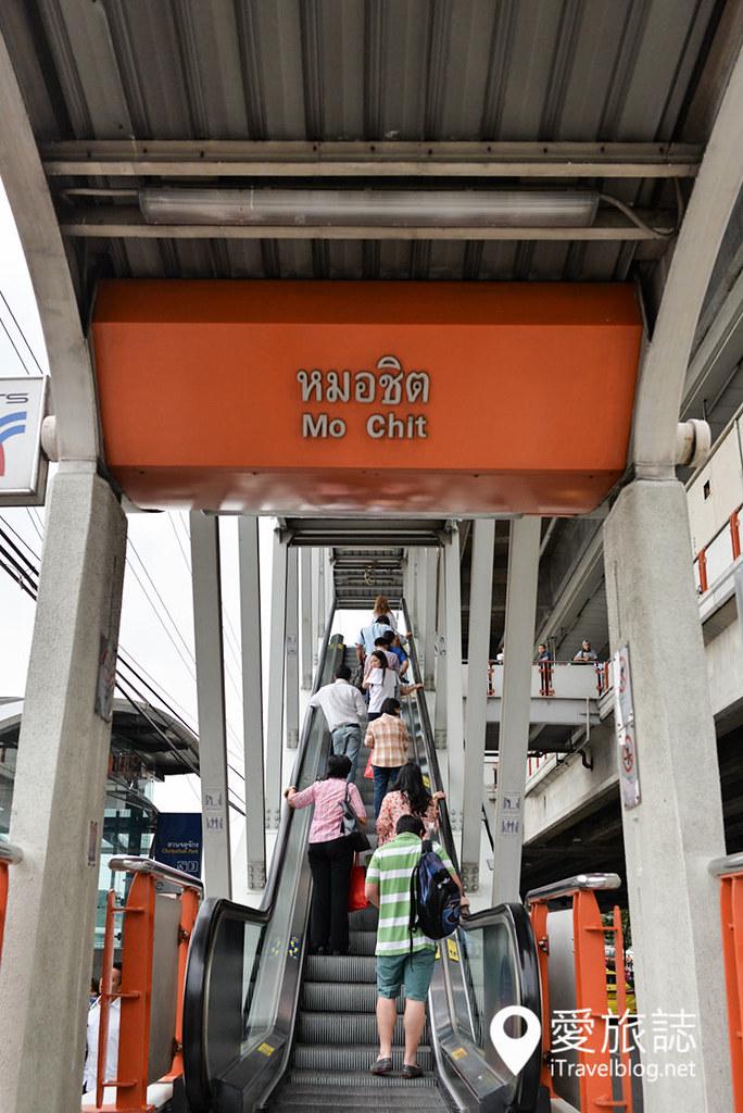 曼谷自由行_航空机场篇 60
