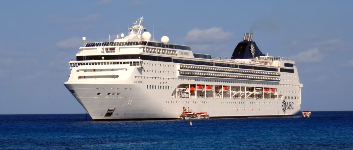Crucero por el Caribe desde Cuba con MSC Opera Crucero por el Caribe desde Cuba Crucero por el Caribe desde Cuba con MSC Cruceros 25673545553 2e1154f890 o
