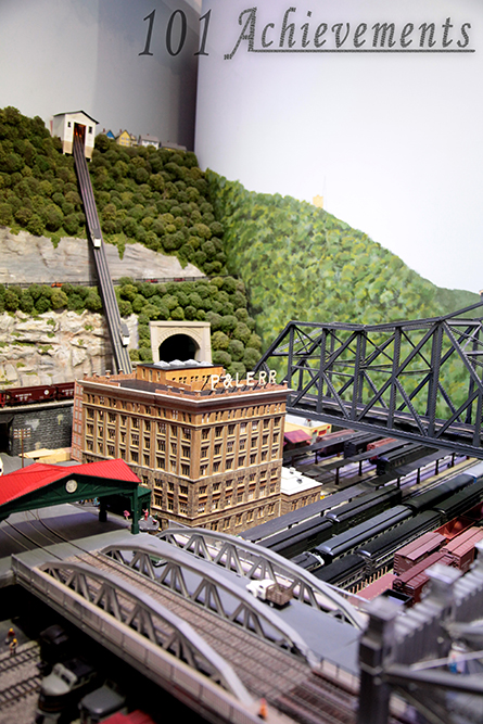 Western PA Model Railroad Museum