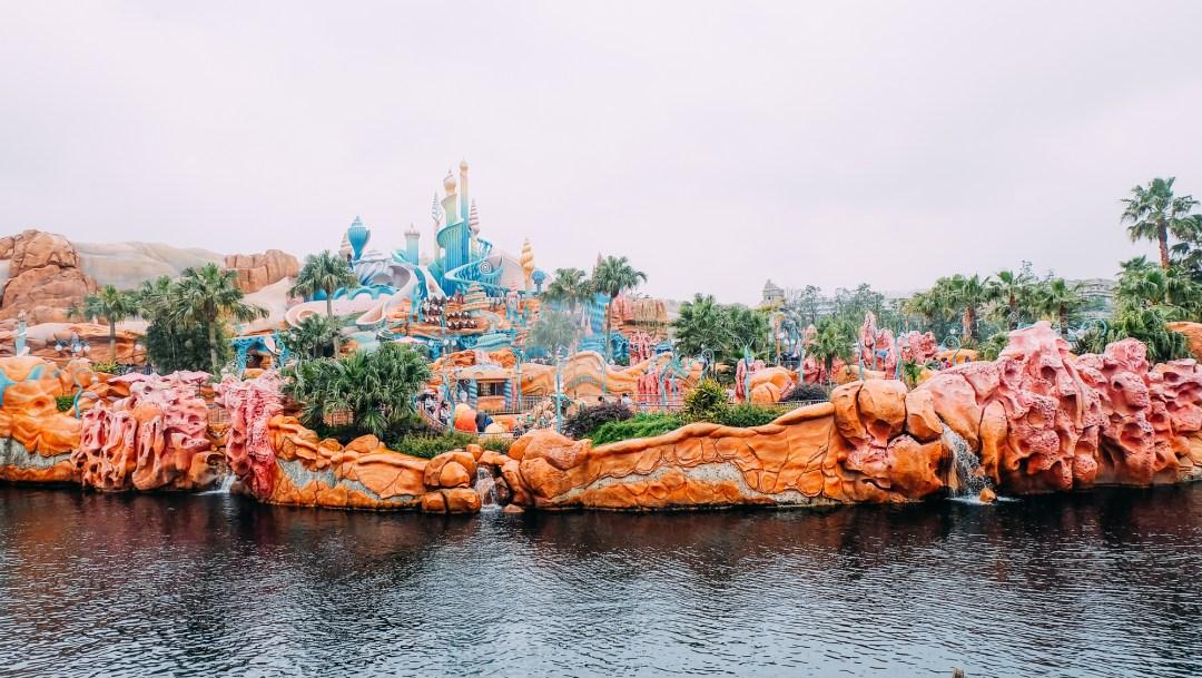 Japan Disney Sea (8 of 50)
