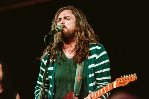 J Roddy Walston & The Business
