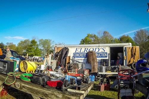 Pickens Flea Market-23