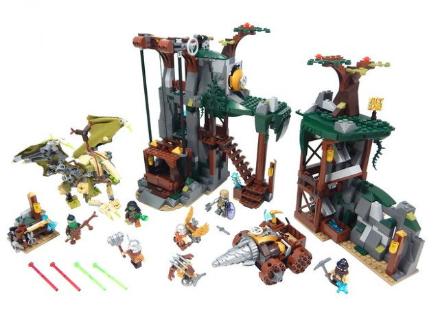 64043 Dwarf Workshop