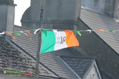Ballaghaderreen St Patricks Day Parade 2016 (3)