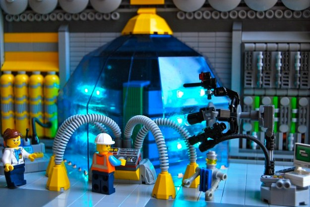 Fuel Cell J/03/L Diagnostic Testing
