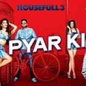 Pyar Ki Housefull 3 Full Audio Songs Mp3 Free Download.