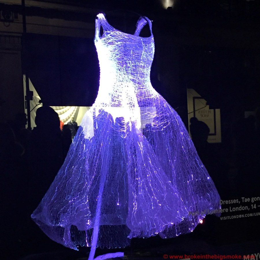 Lumiere London Dresses