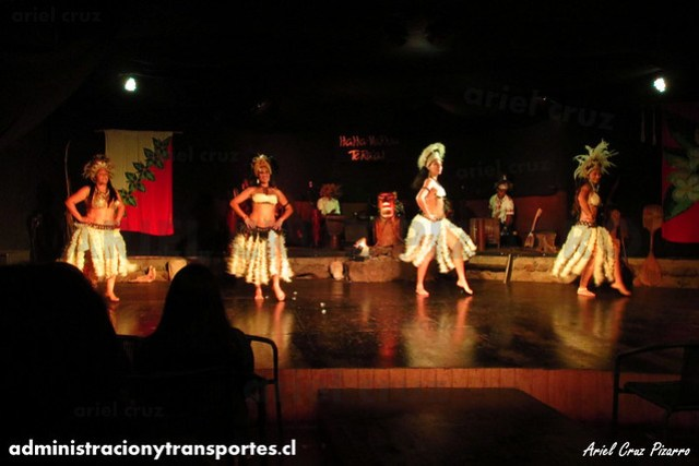 Baile Pascuense Te Ra'ai
