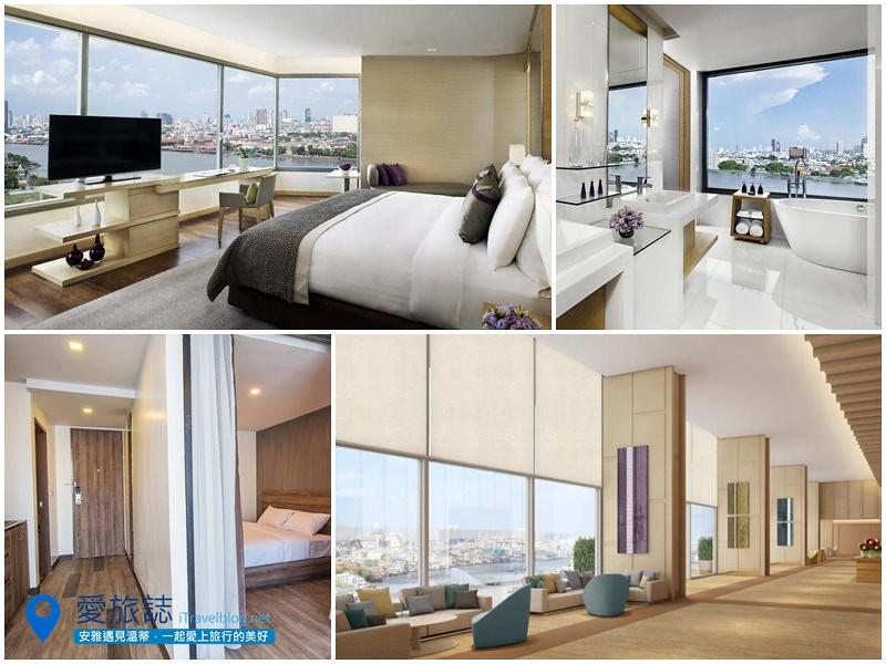 2016 Bangkok New Open Hotel