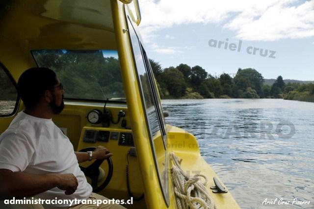 Río Cruces - Valdivia